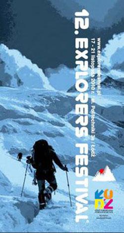 12. Explorers Festival