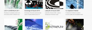 wizualizacje muzyczne - portfolio SplaszFX