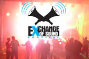 Exchange of sound festival 2011