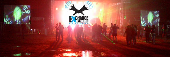 Exchange of Sound 2011