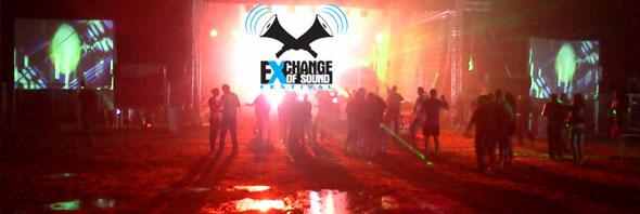 Exchange of Sound Festival 2011 – podsumowanie