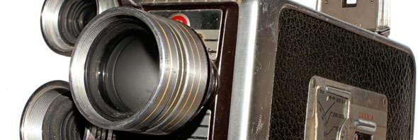 Filmowanie a filmowanie – czy warto rozróżniać?