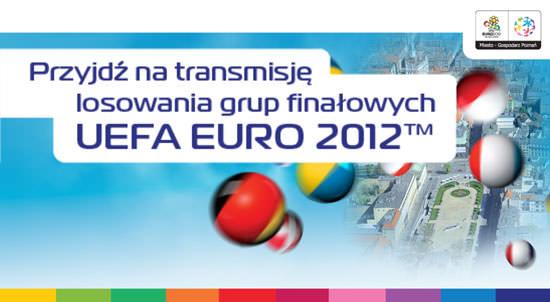 Last Draw – EURO 2012
