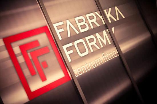 Fabryka Formy – 2 urodziny