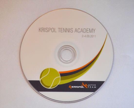 Krispol Tennis Academy 2011