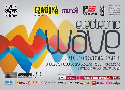 Electronic Wave 2012