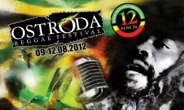 Ostróda Reggae Festiwal 2012