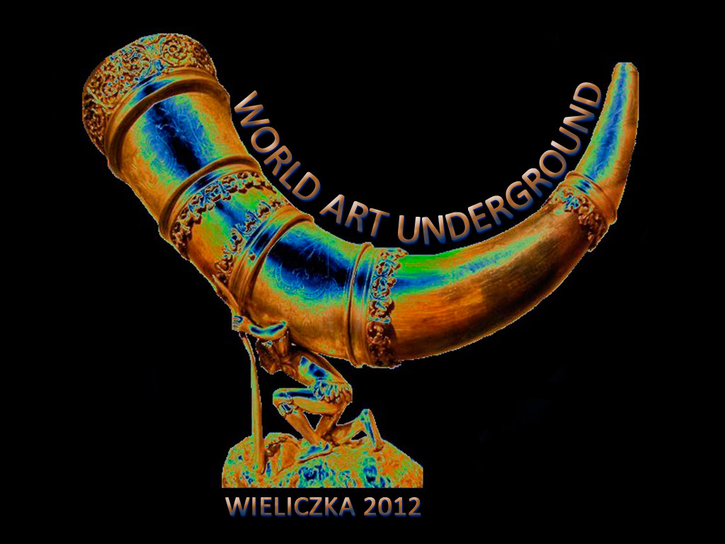 World Art Underground 2012