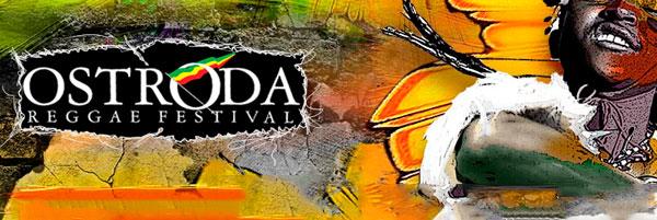 Ostróda Reggae Festival – relacje