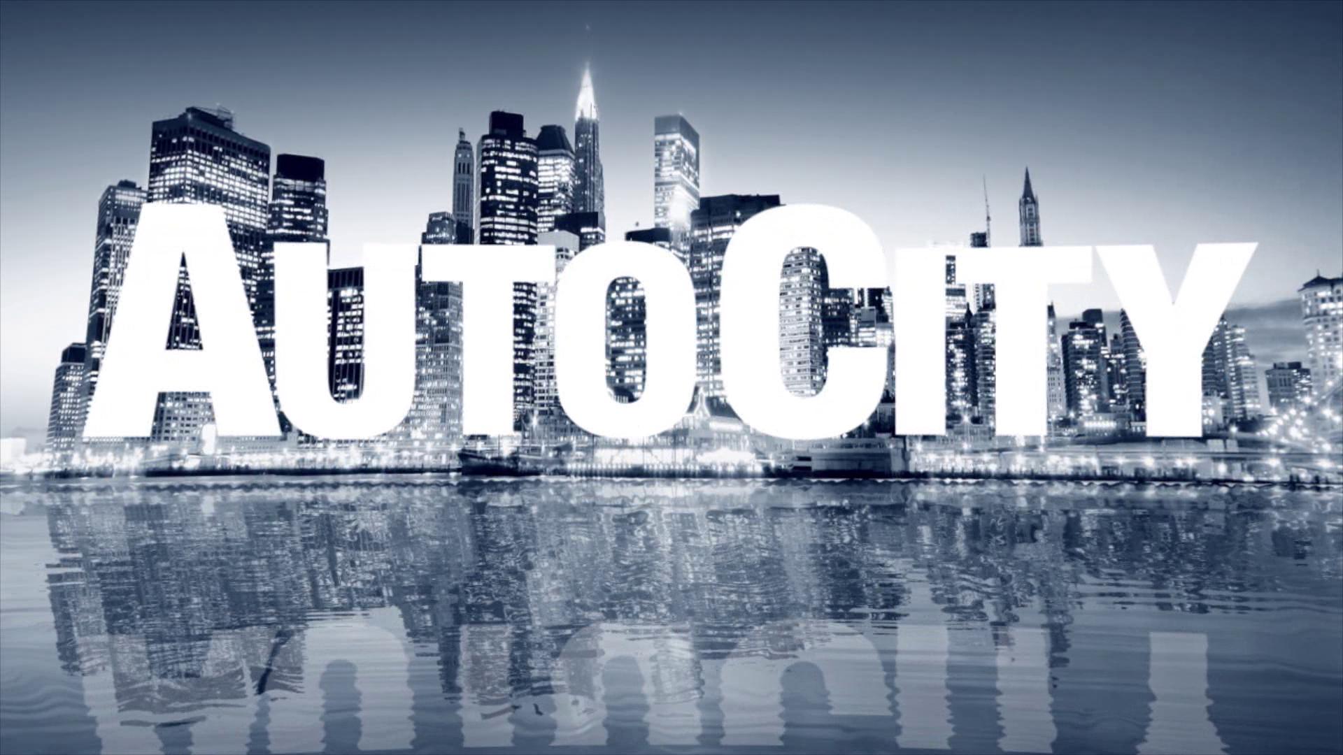 AutoCity 2012