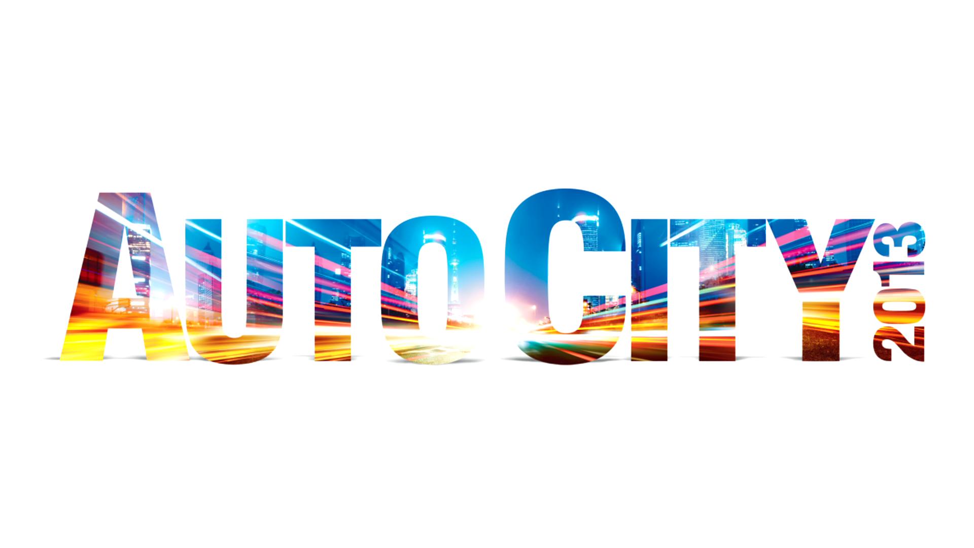 AutoCity 2013