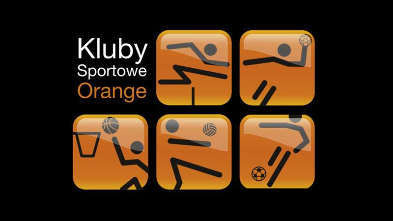 Animacja DCP – Orange Kluby Sportowe
