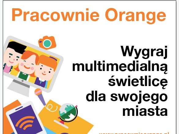 Pracownie Orange – filmy animowane
