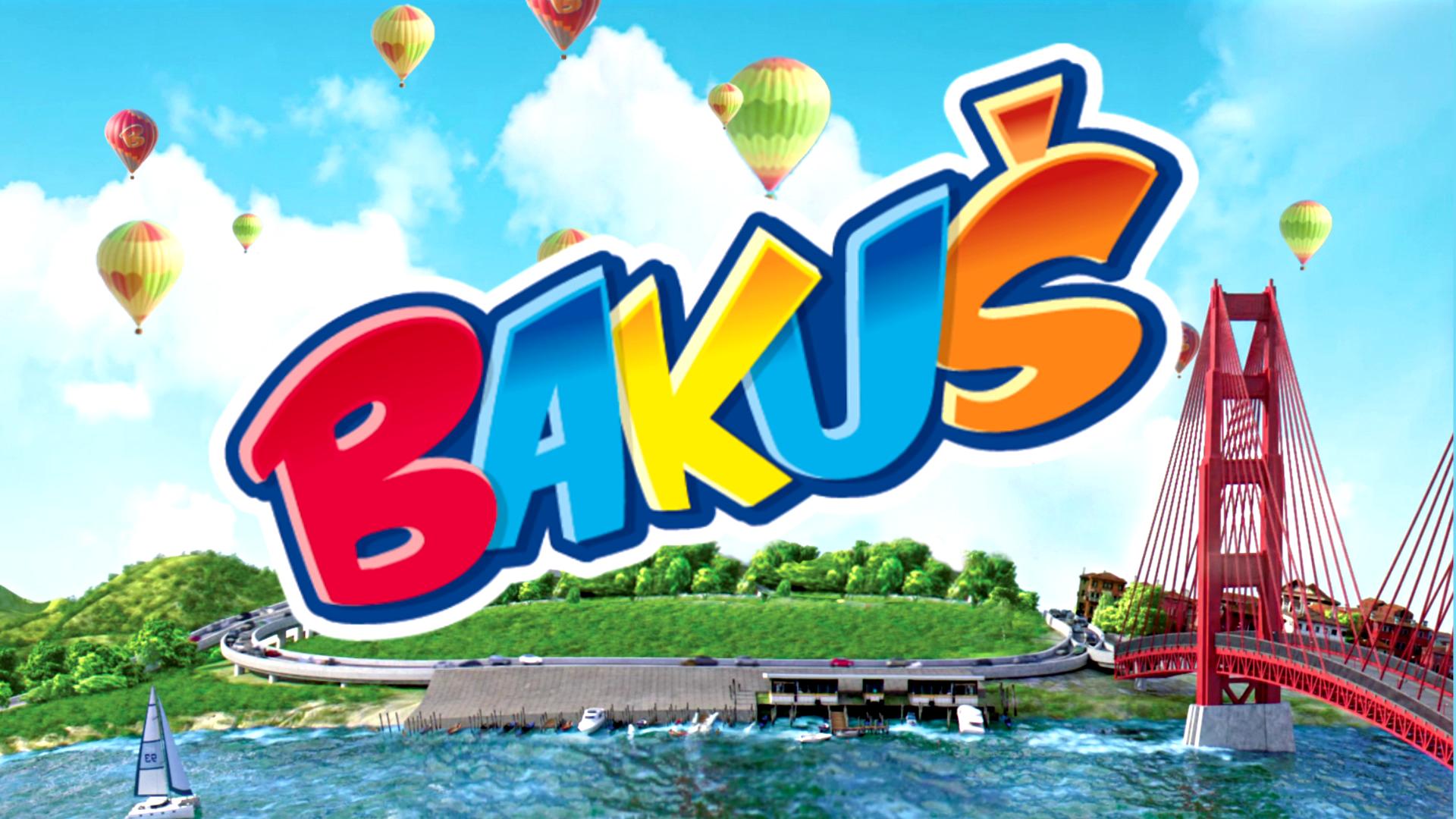 Bakoma – Bakusie – animowane tapety